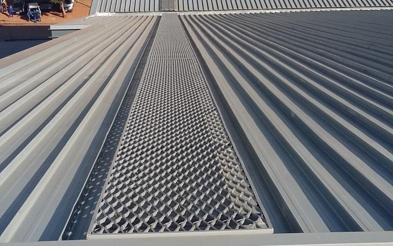 Roof grip