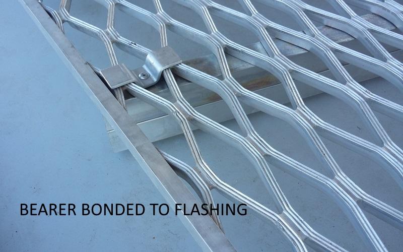 Bonded fix
